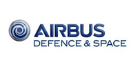 logo AIRBUS DEFENSE AND SPACE